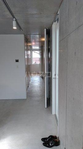 Solana Takanawadai 201号室の居室