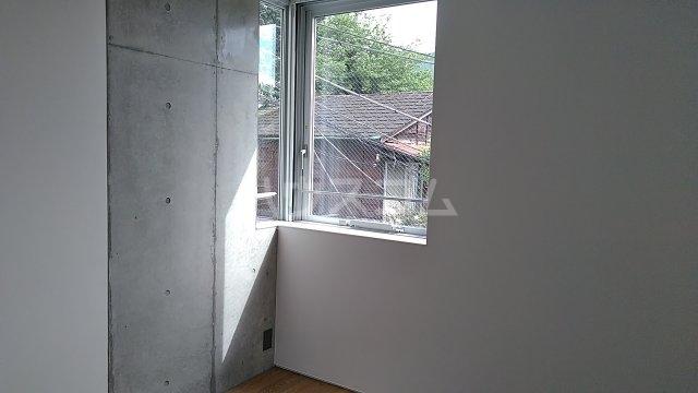 Solana Takanawadai 201号室の景色