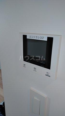 Solana Takanawadai 202号室のセキュリティ