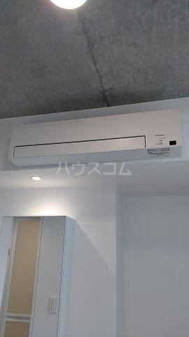 Solana Takanawadai 202号室の設備
