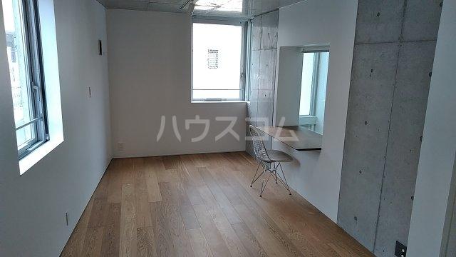 Solana Takanawadai 202号室の居室