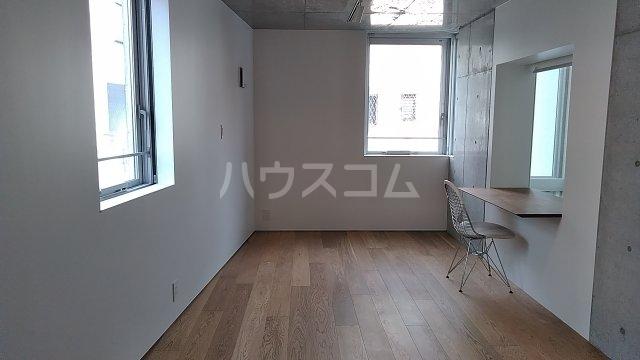 Solana Takanawadai 202号室のリビング