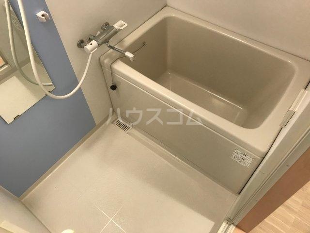コーポ白鳥 802号室の風呂