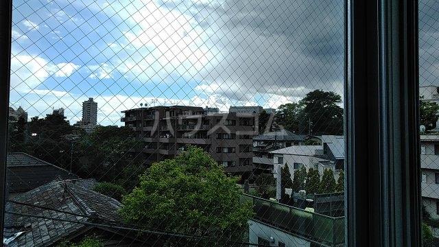Solana Takanawadai 303号室の景色