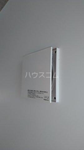 Solana Takanawadai 303号室の設備