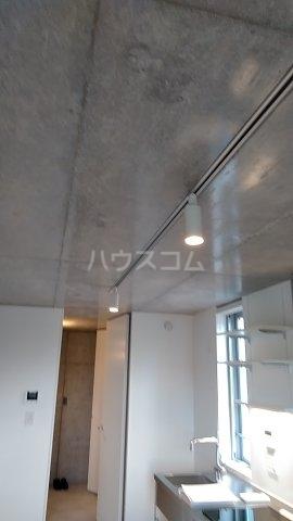 Solana Takanawadai 303号室のその他