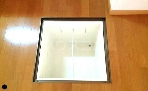 ラフレシールA 01010号室の設備