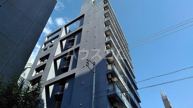 シーズ西横浜外観写真