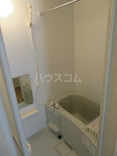 ネオステージⅡ 102号室の風呂