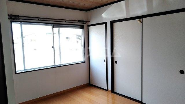 コンチェルト・ハウスA 101号室の居室