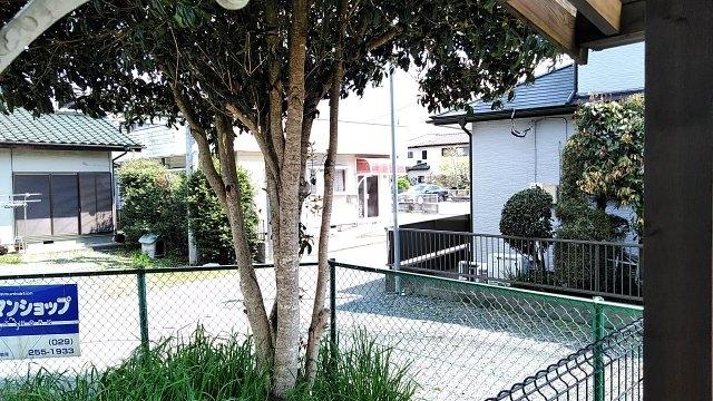 コンチェルト・ハウスA 101号室の景色