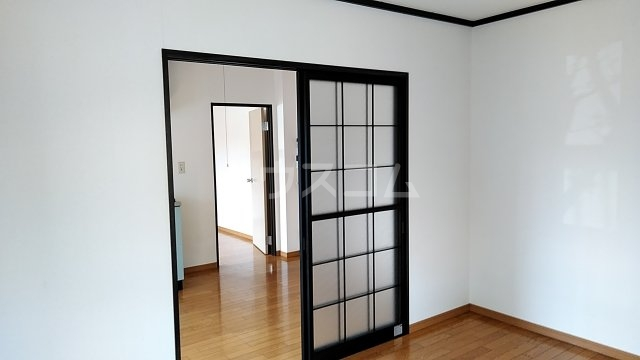 コンチェルト・ハウスA 101号室のベッドルーム