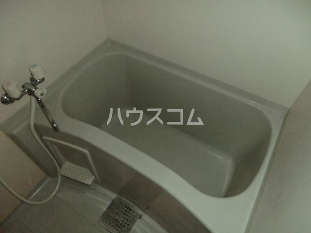 サン・ミズホビル 501号室の風呂