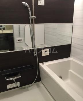 グランドミレーニア 605号室の風呂