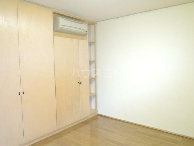 PLATEAU 203号室の設備