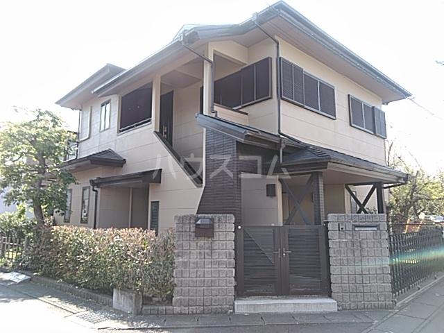 遠藤住宅外観写真