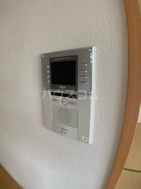 アンビシャスヒル船橋 204号室のセキュリティ