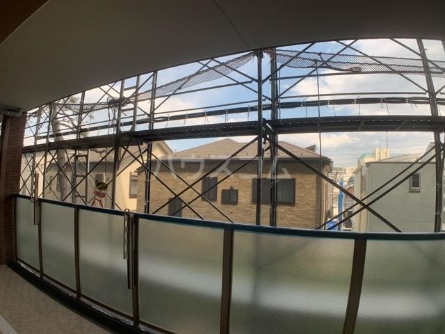 アンビシャスヒル船橋 204号室の景色