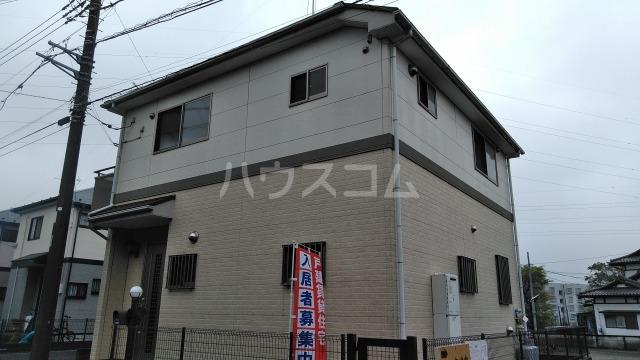 渋谷賃貸住宅3号外観写真