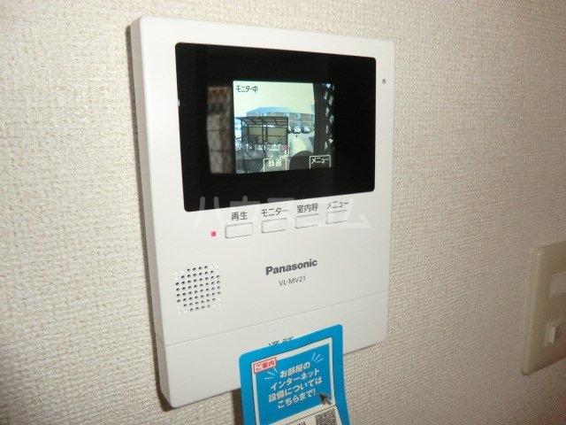 NewリファインドC 01010号室のセキュリティ