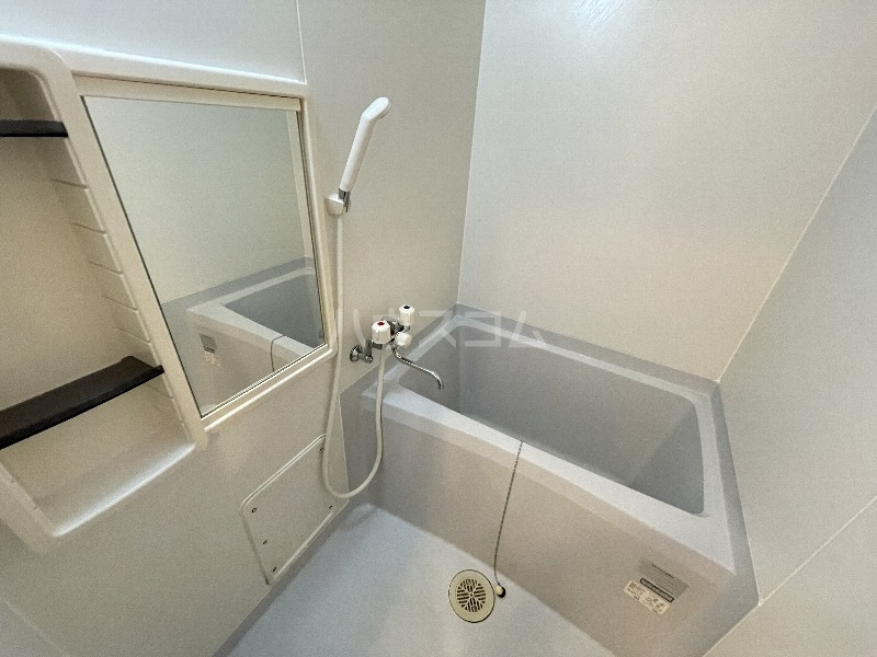 シエスタ 107号室の風呂