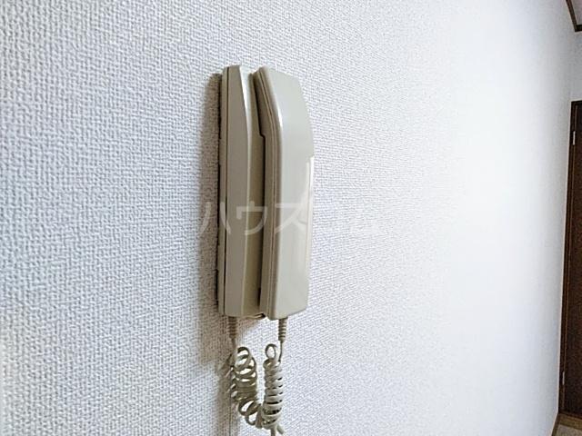 ラフォーレ小野原 101号室のセキュリティ