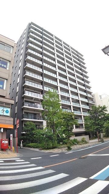 ザ・パークハウス所沢日吉町外観写真