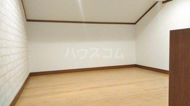 アーバンコート浦郷南 202号室の風呂