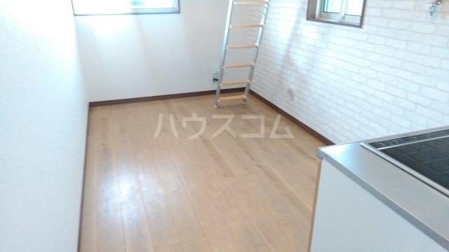 アーバンコート浦郷南 202号室のキッチン