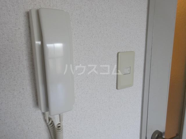 エトワール桂 102号室のセキュリティ