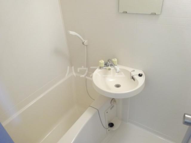 エトワール桂 102号室の風呂