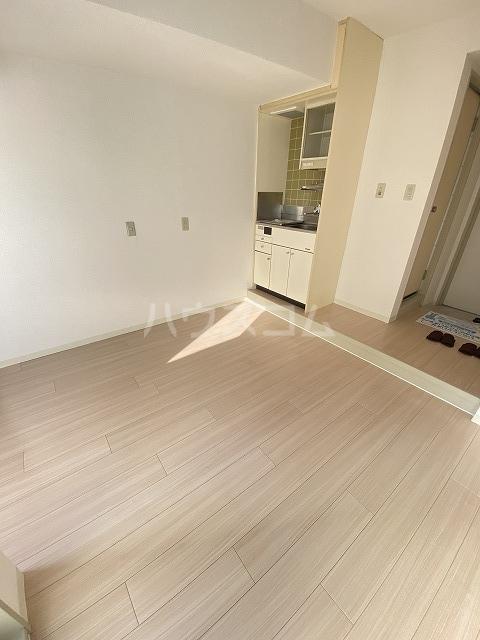 ウインベル川崎第10 202号室の洗面所