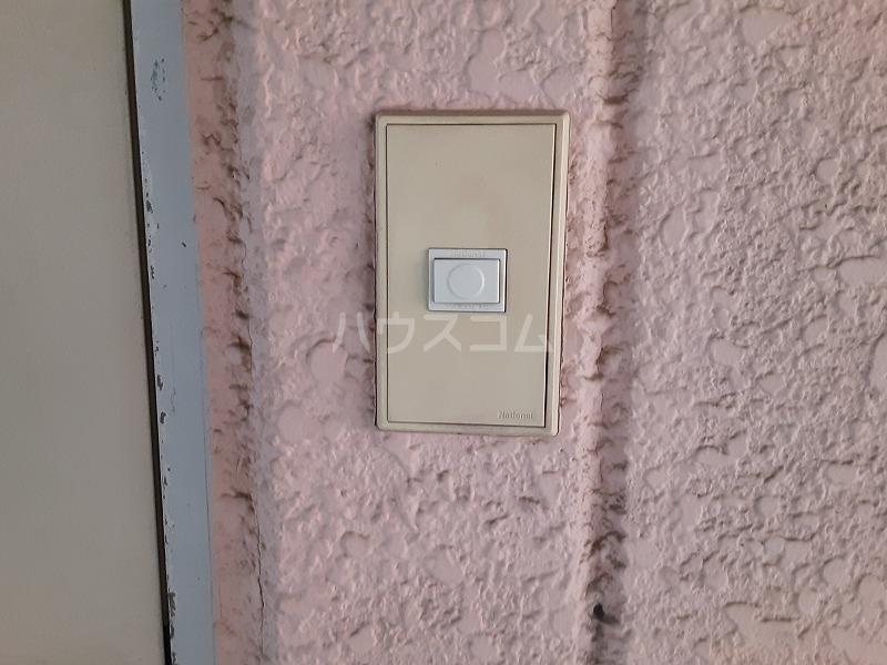 柏屋ビル 305号室のセキュリティ