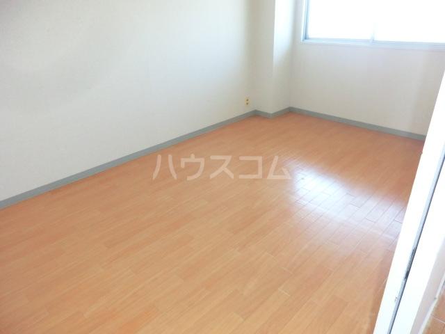 第一磯屋敷マンション 4C号室のその他