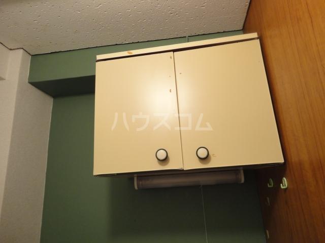 パーシモンヒル田原 313号室のその他