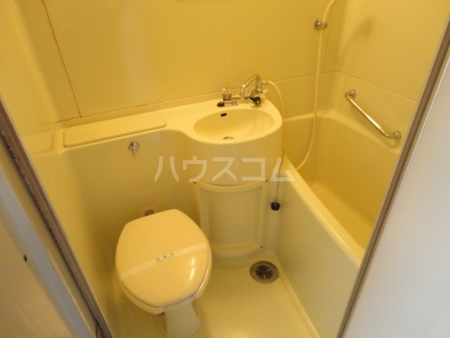 パーシモンヒル田原 313号室の風呂