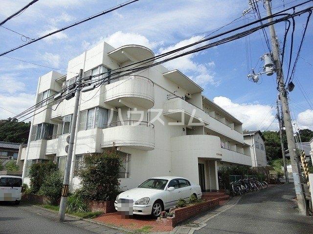 サンモール林 209号室のリビング