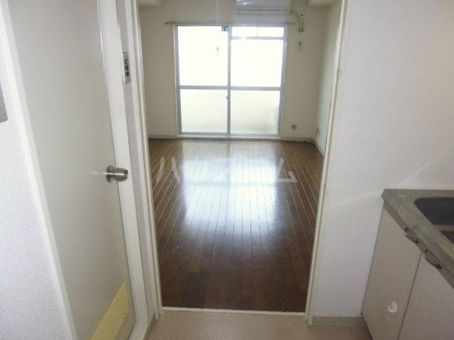 サンモール林 209号室の設備