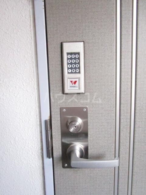 ウインベルソロ国分寺1 504号室の設備