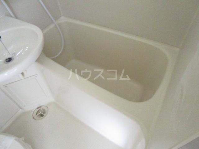 ウインベルソロ国分寺1 504号室の風呂