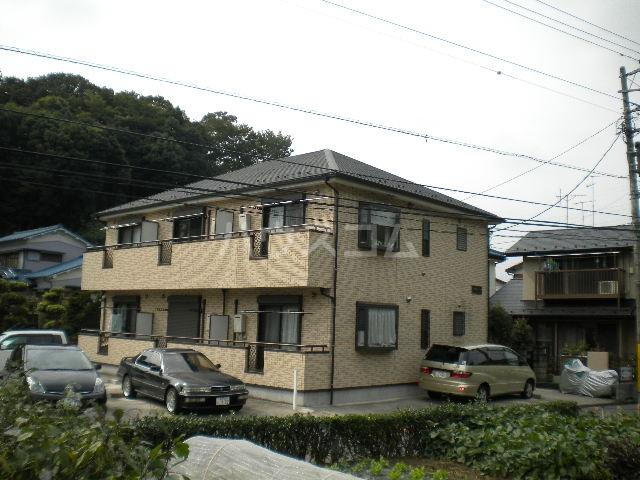 ラピス大倉山7外観写真