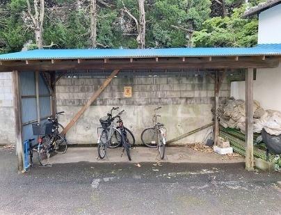 富士見コーポ 101号室のその他共有