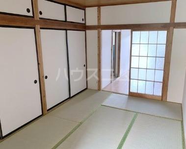 富士見コーポ 101号室のその他