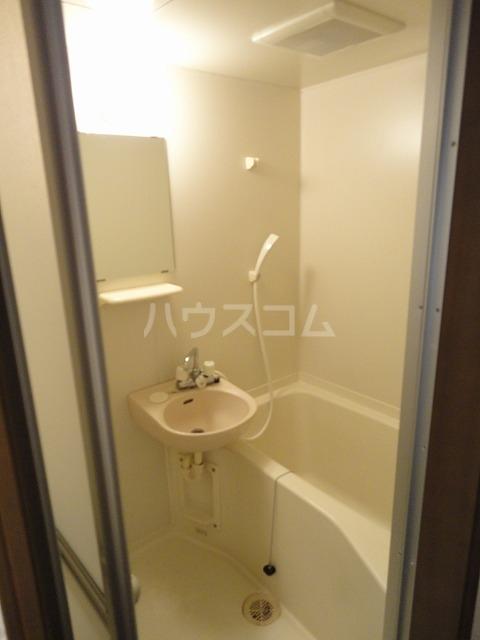 シャローム桂 103号室の風呂