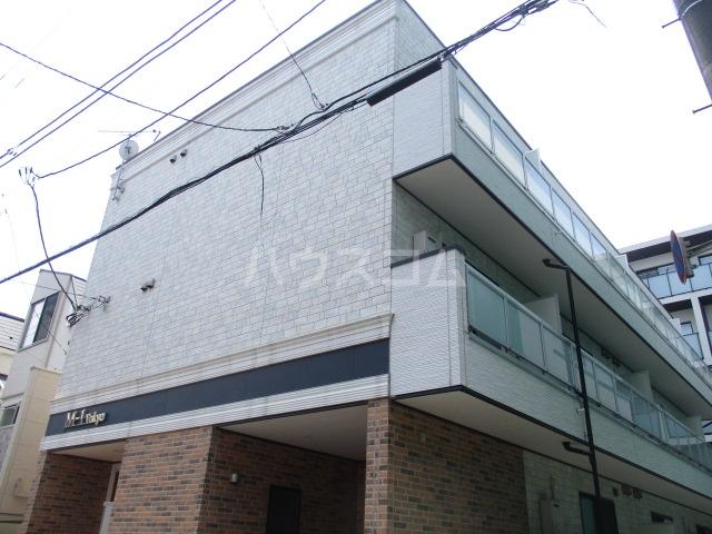 M-1 Tokyo 千鳥外観写真