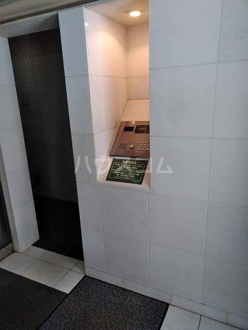 菱和パレス高輪TOWER 208号室のセキュリティ