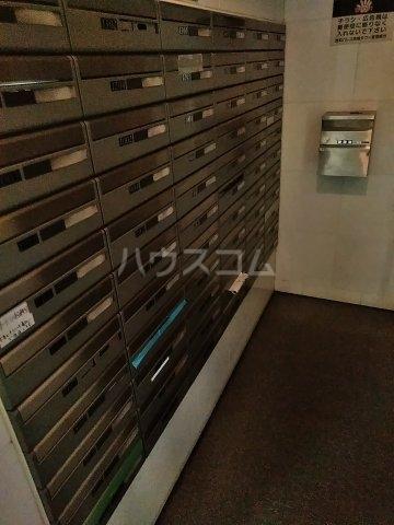 菱和パレス高輪TOWER 208号室のその他共有