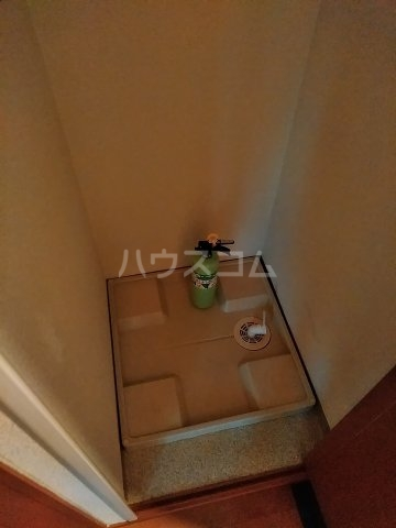 菱和パレス高輪TOWER 208号室の設備
