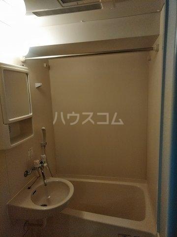 菱和パレス高輪TOWER 208号室の風呂