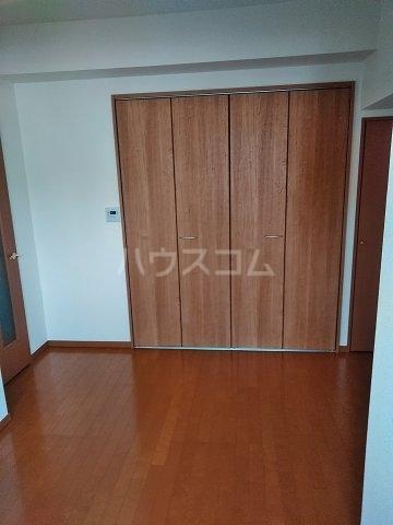 菱和パレス高輪TOWER 208号室のベッドルーム